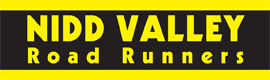 Nidd Valley Road Runners Logo